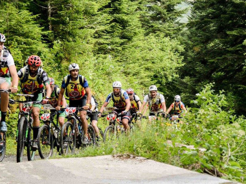 Features of Great Mountain Bikes for Adventure Racing