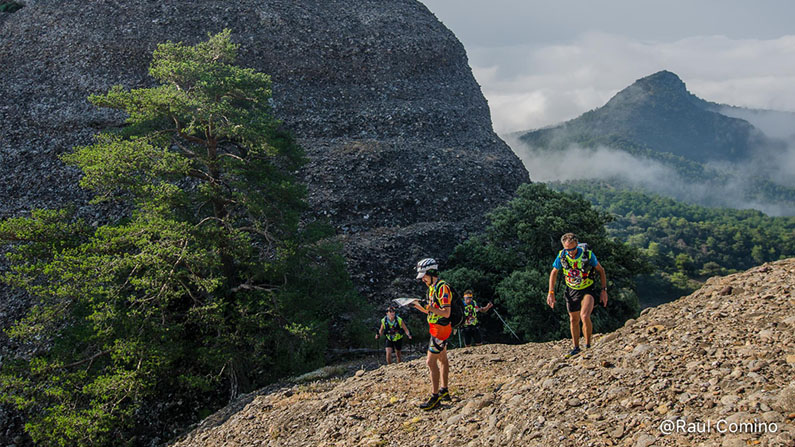 How to prepare for an adventure race? Here is what you need to know