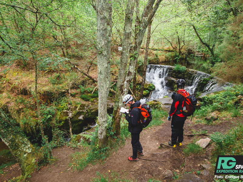 How to start adventure racing – training tips for the different adventure race disciplines